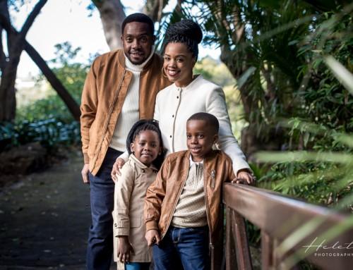 Teweli Family
